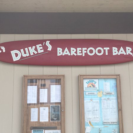 Foto de Duke's Huntington Beach