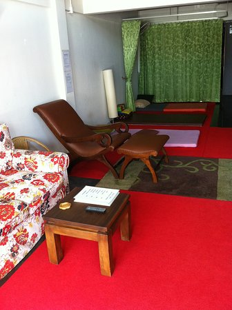 มั่งคั่ง นวดไทย: comfortable