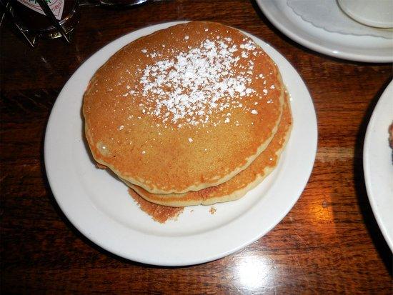 Mill Creek, WA: Pancakes