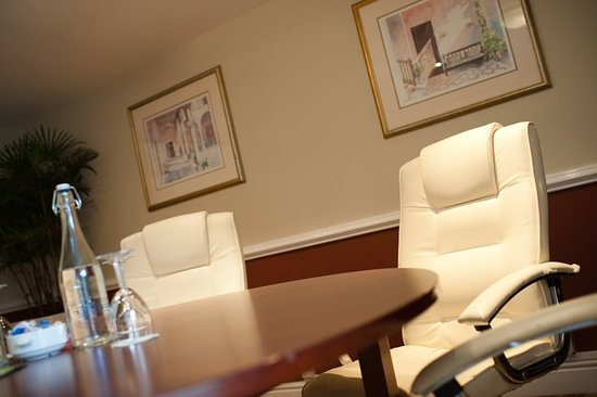 Newport Pagnell, UK: Meeting room