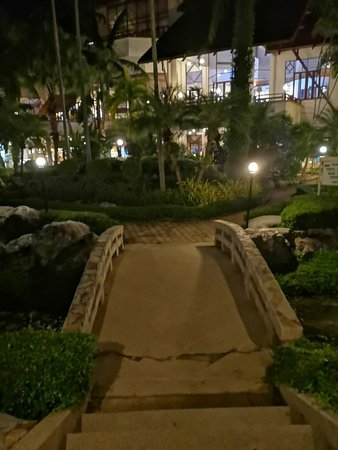 Foto de Felix River Kwai Resort - Kanchanaburi