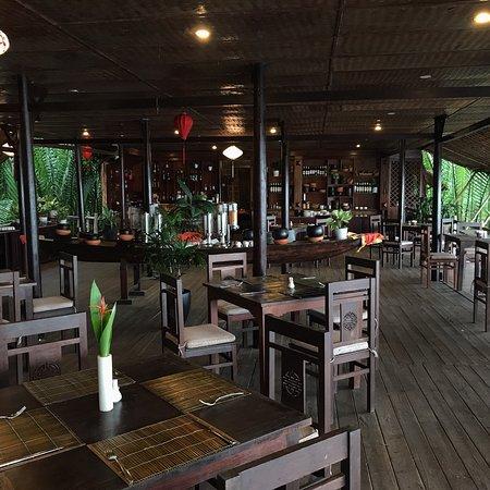 Hoi An Coco River Resort & Spa Foto