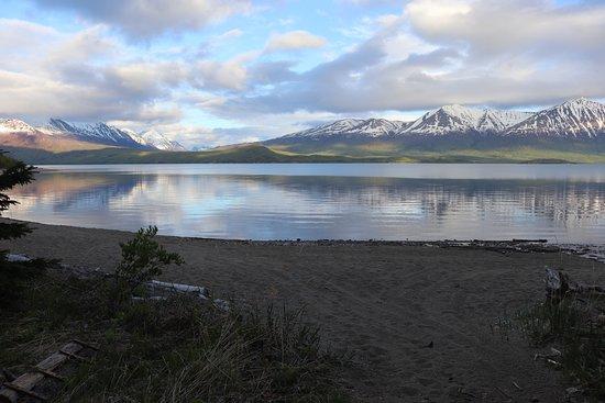 Port Alsworth, AK: The wifi hotspot