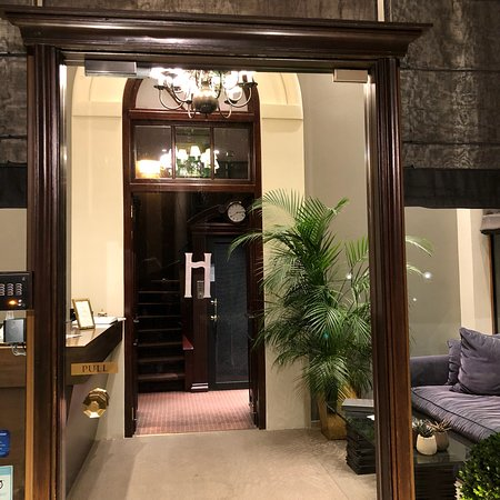 克法拉利套房酒店照片