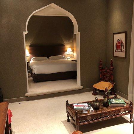 Kefalari Suites Foto