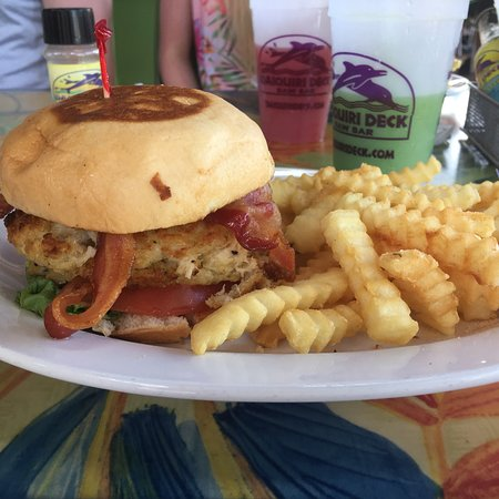 daiquiri deck siesta key picture of daiquiri deck siesta key rh tripadvisor com