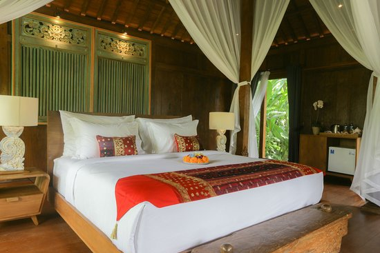 Ubud Valley Boutique Resort
