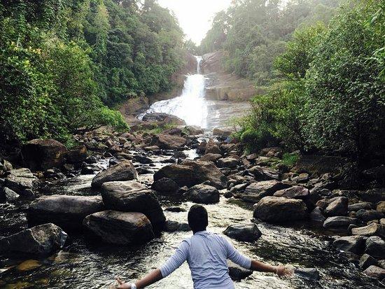 Kuruwita, Sri Lanka: Scenic view