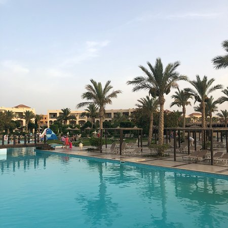 Jaz Aquamarine Resort Photo