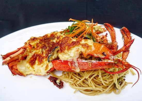 Fumee by Habanos : Lobster Thermidor