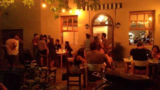 La Estación Coffee & Tea: NOCHE DE FOLKLORE☆