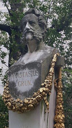 Denkmal Anastasius Grun