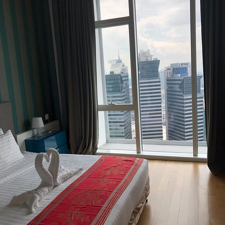 写真Saba Suites at Platinum KLCC枚