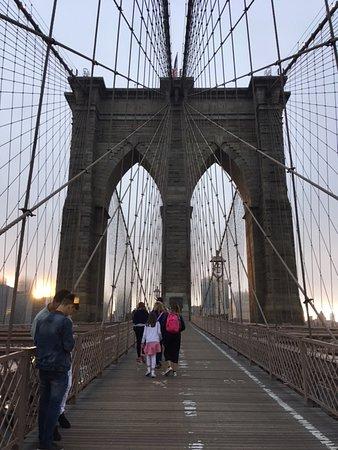 Jembatan Brooklyn: Beautiful!