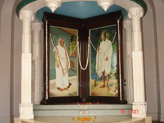 Kirti Mandir Temple照片