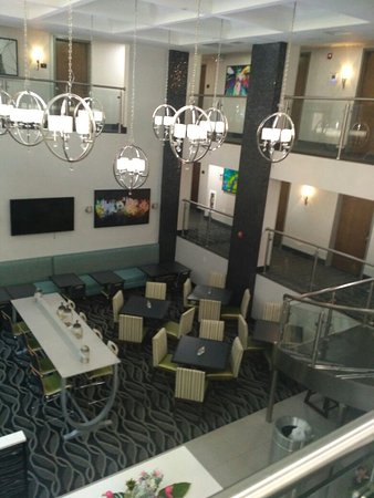La Guardia Airport Hotel Queens张图片
