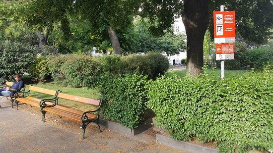 Schillerpark