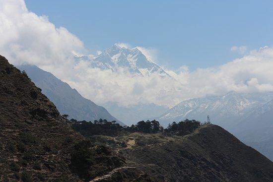 Zam Zam Trekking: mountains
