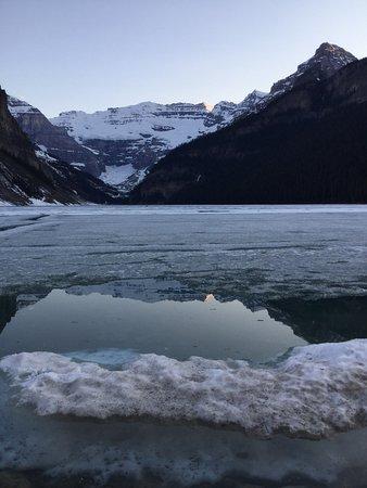 Rocky Mountaineer: Lake Louise