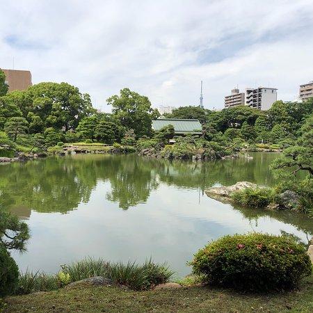 Kiyosumi Teien: photo0.jpg
