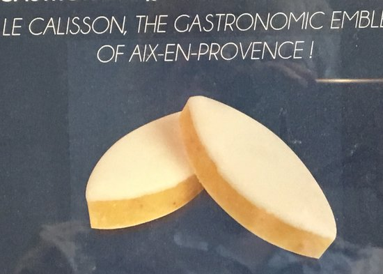 Vieil Aix: Famous Sweet For Sale Throughout Old Aix