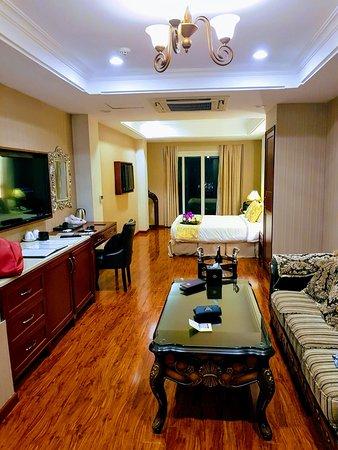特兰特酒店照片