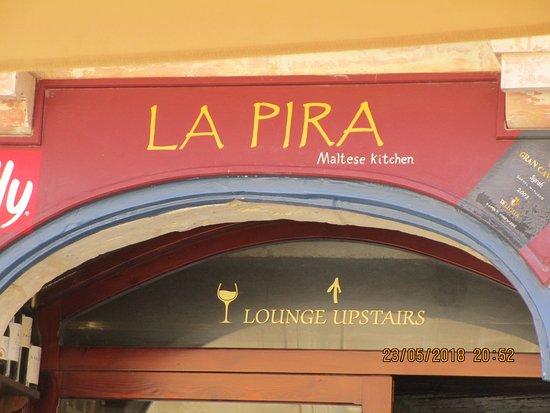 LaPira Maltese Kitchen照片