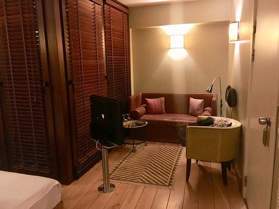 Ibrahim Pasha Hotel Photo