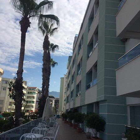 Mesut Hotel-bild