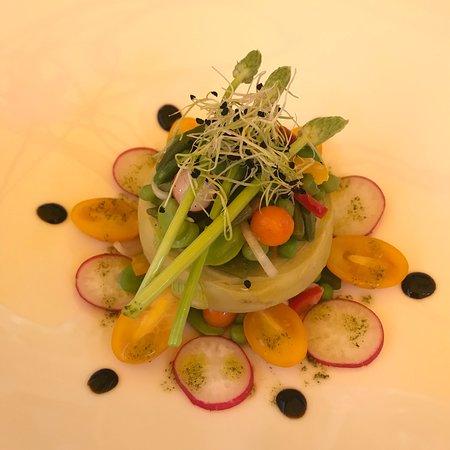 Restaurant La Marquiere