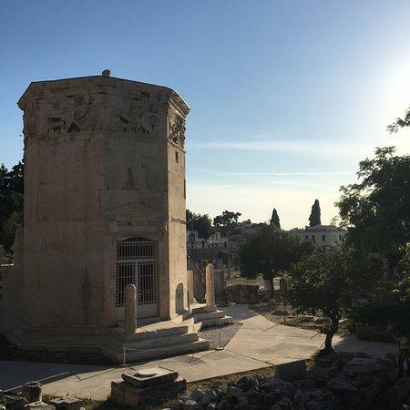 Athens Free Walking Tour Photo