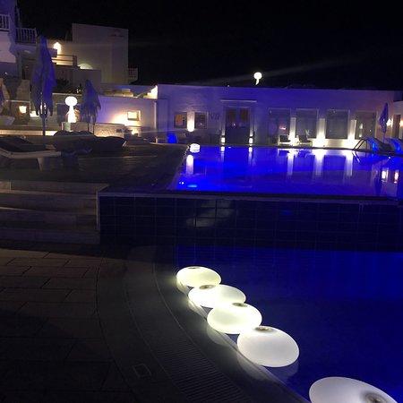 Petasos Beach Resort & Spa Photo