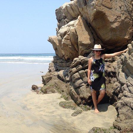 Playa Zicatela: photo9.jpg
