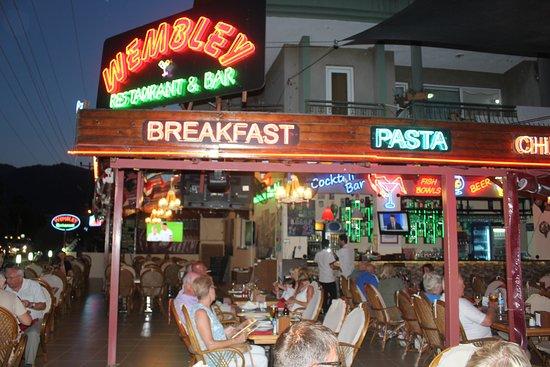 Wembley Restaurant & Bar: WEMBLEY 2018  423