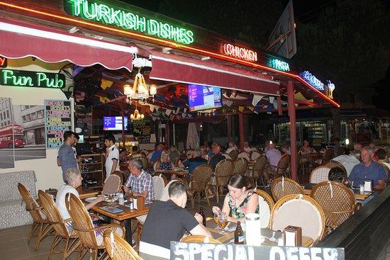 Wembley Restaurant & Bar: WEMBLEY 2018  425
