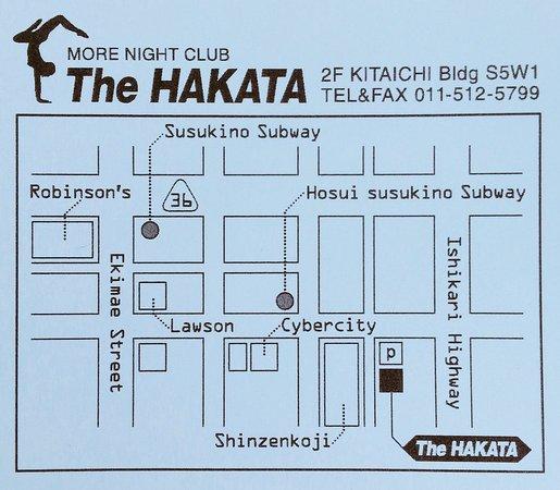 The Hakata