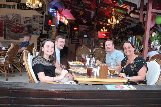 Wembley Restaurant & Bar: WEMBLEY 2018  55