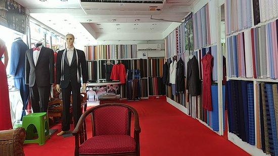 Modern Suit Samui