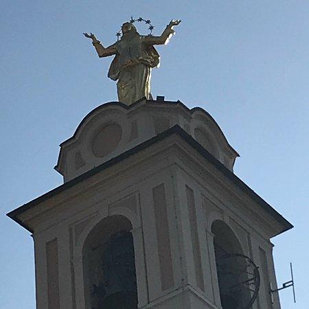Chiesa di Santa Maria Annunciata صورة فوتوغرافية