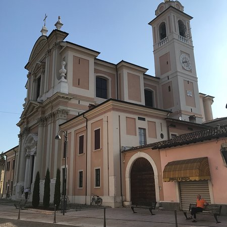 Bilde fra Borgosatollo