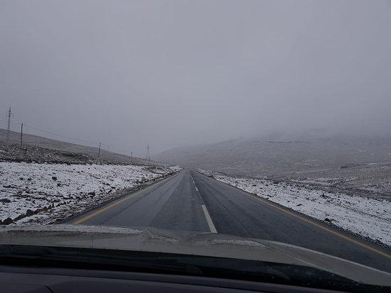 เลโซโท: Call ZAR Reizen Tours & Safaris to visit Lesotho in 2018 or 2019.