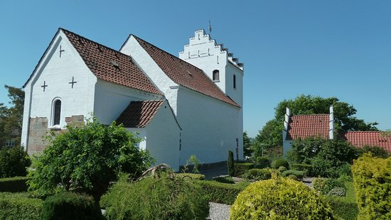 Gl Skejby Kirke