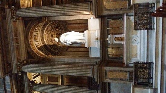 玛德莲大教堂照片