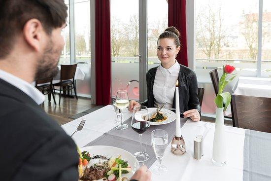 Restaurant Wallenstein照片