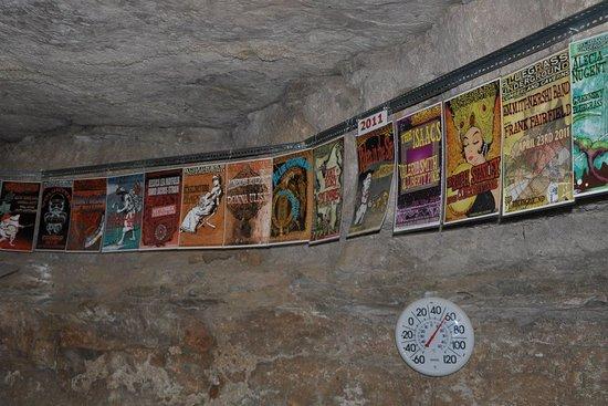Cumberland Caverns: The cave