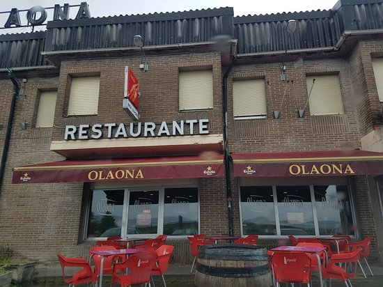 imagen Area Olaona en Burgelu