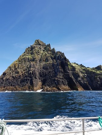 Skellig Michael (County Kerry) - 2018 All You Need to Know ...