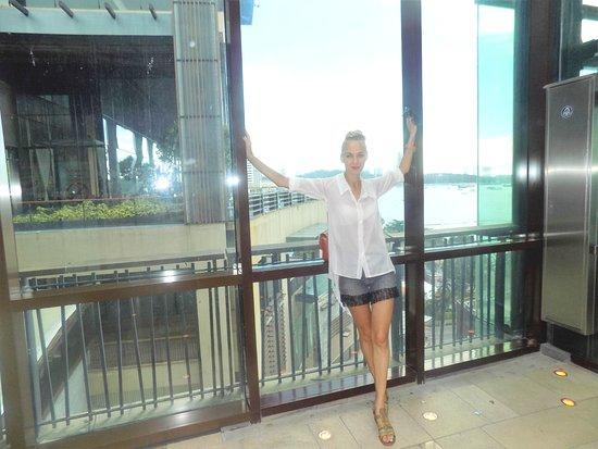 尚泰芭提亚海滩购物中心照片