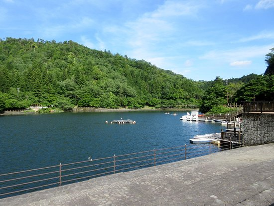 Ijira Lake