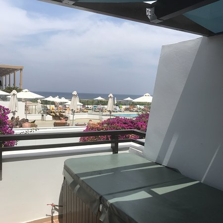 TUI SENSIMAR Oceanis Beach & Spa Resort ภาพถ่าย